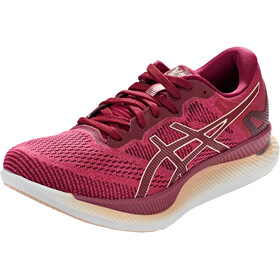 asics Glideride Shoes Women, rose petal/breeze
